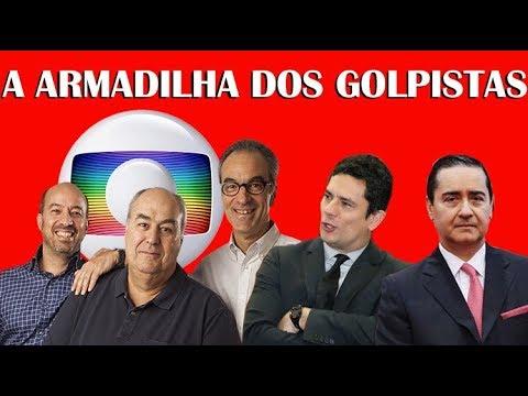 GOLPISTAS PREPARAM ARMADILHA EM PORTO ALEGRE