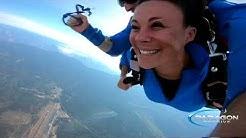Kelly Grand Canyon Skydive 2018