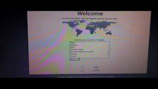 install os x lion 10.7.1 on acer 8930g+update 10.7.2+Facetime&Icloud fix Part 1