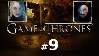 Sexy Cripples: Game of Thrones Season 3 - Recap #9