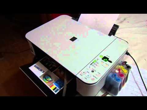 impresora mp250.