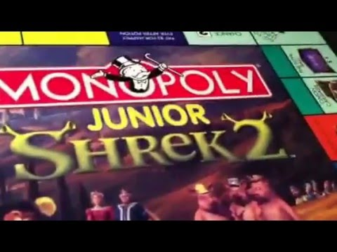 Shrek game the weirdest game! Youtube.