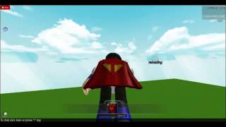 Super Tone Cape - ROBLOX - ShowCase