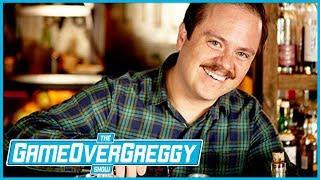 Bartending w/Erick Castro- The GameOverGreggy Show Ep. 206 (Pt. 3)