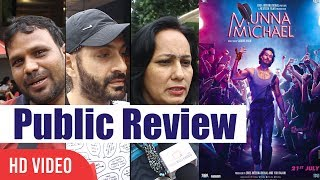 Munna Michael Movie Review   Public Review on Munna Michael   Tiger Shroff, Nawazuddin, Nidhi