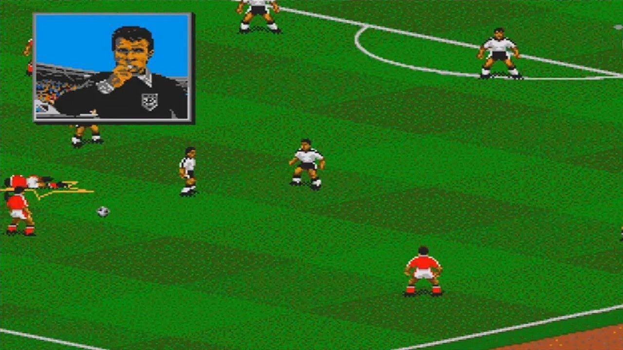 fifa international soccer gameplay - 1280×720