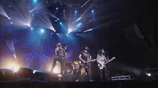 DragonForce - Black Winter Night (Live)  from