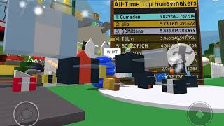 WHY SDMITTENS (ROBLOX bee swarm simulator)