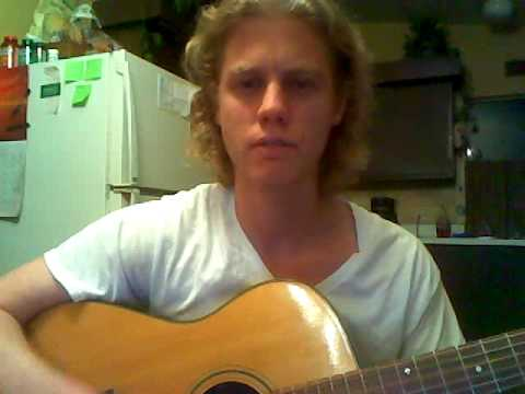 Never Say Never - Tristan Prettyman (Cover)