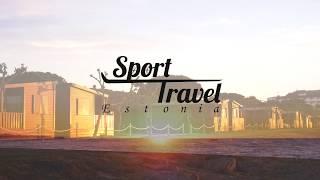 SportTraveli tervise -ja spordilaager Hispaanias
