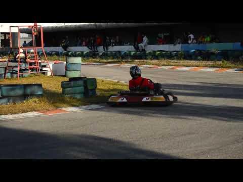 Kartódromo Vila Nova de Poiares