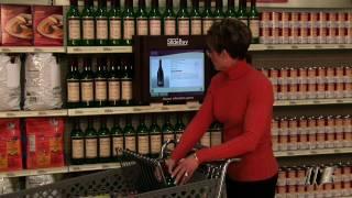 SlideBuy™ Shopper Information System