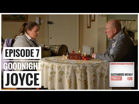 EastEnders Weekly EP 07: Goodnight, Joyce