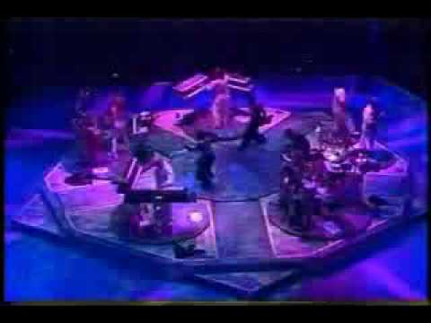 Backstreet Boys ''Don't Want You Back'' Live Dallas 2000-03