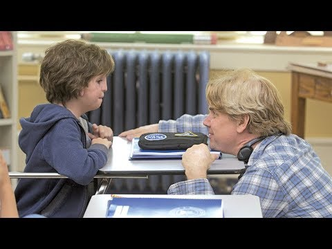 An Interview With WONDER Director Stephen Chbosky & Author R.J. Palacio
