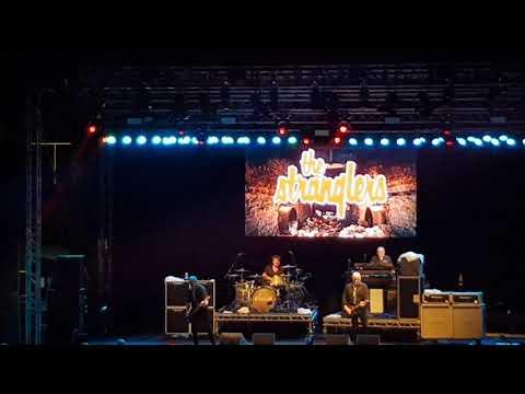 The Stranglers live Rebellion Festival 2019(2)