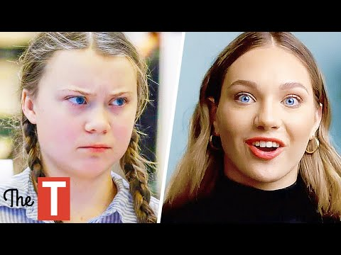 10 Teenage Girls That Will Change The World