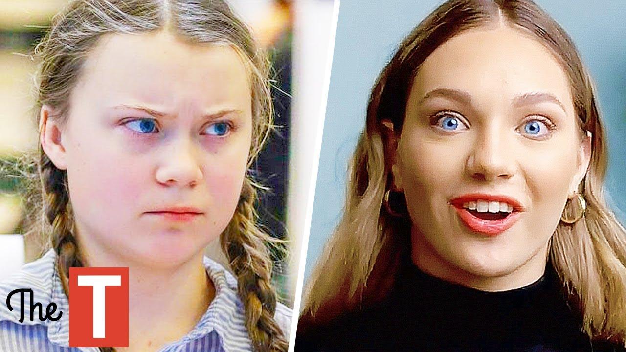 Why Greta Thunberg Should Be The Next Disney Princess