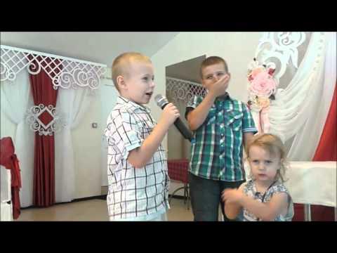Танец поздравление от внуков фото 616