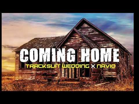 Coming Home - Tracksuit Wedding X Navio