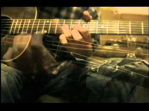 How to play 'Hell on the Heart' by Eric Church