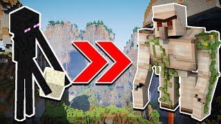 Minecraft: Ciekawostki o których NIE MIAŁEŚ POJĘCIA  (Ciekawostki #37)