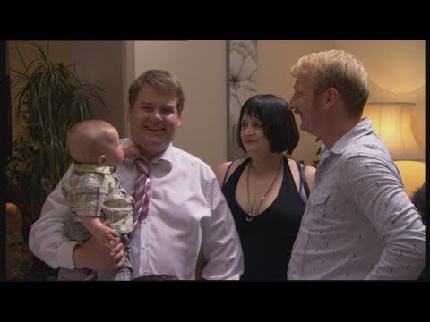 Gavin and Stacey Series 3 - Outtakes / Bloopers