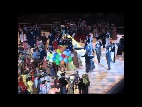Puccini, La bohème (2005)