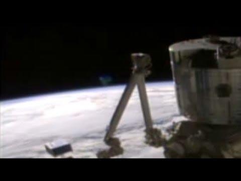 Flat Earth - NASA Under Pressure thumbnail