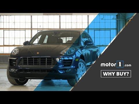Why Buy?   2017 Porsche Macan S Review