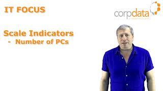 IT FOCUS - IT Infrastructure B2B information