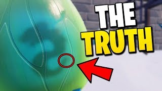 The TRUTH About The Fortnite Dragon Eggs..