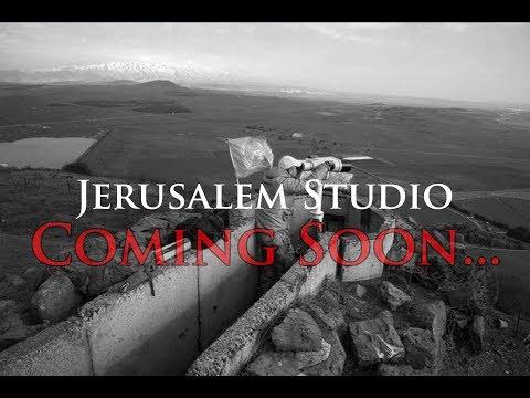 Coming soon...  Israel and Lebanon, land and maritime border disputes - Jerusalem Studio 314 trailer