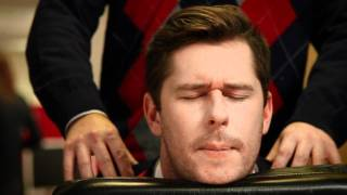 Kitkat: KIT KAT: How to massage your alter ego