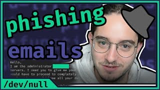 Phishing For Passwords | Let's Play Grey Hack #2