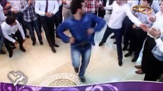 Лакская свадьба в Кизляре Абубакар и Маржанат ! (Дагестан)