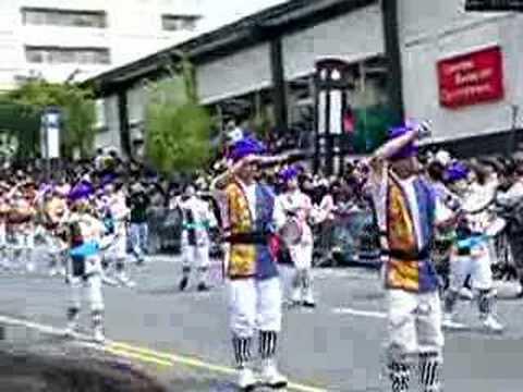 Okinawa Performance