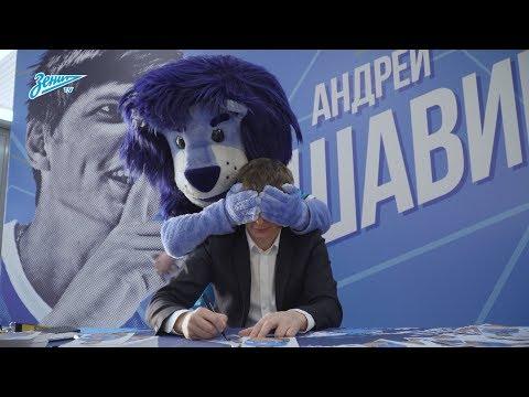 Скрытая камера «Зенит-ТВ»: «Динамо», приз Дзюбы и песня Азмуна
