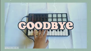 Baixar Goodbyes - Post Malone, Young Thug (Midi Keyboard Cover) [instrumental] + 900 subs
