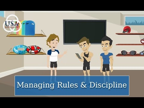 0d3ed6c0e352 Managing Rules   Discipline - USA Pool Management - YouTube