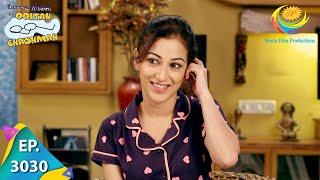 Taarak Mehta Ka Ooltah Chashmah - Ep 3030 - Full Episode - 5th November 2020