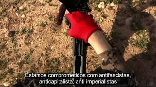 Video Anarchists in Rojava IRPGF Legendado em Português. download MP3, 3GP, MP4, WEBM, AVI, FLV Agustus 2017