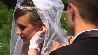 Свадебный клип Анелия и Нияз
