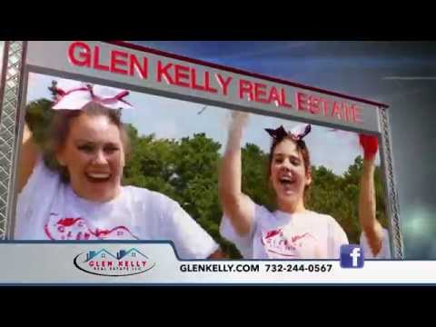 GLEN KELLY REAL ESTATE FOOTBALL TELEVISION COMMERCIAL VERSION (NEW JERSEY) NJ TV STATE WIDE