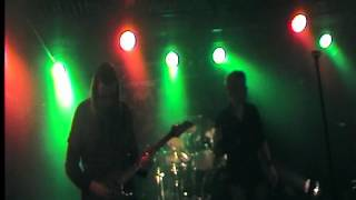 Vega District - 6. Black Sparrows Against the Sky (live at Rytmi-Katti, Kouvola 14.4.2012)