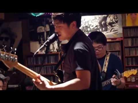 푸르내(The Blue Stream) Live at Strange Fruit 150620