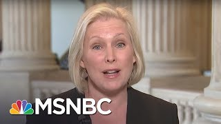 Senator Kirsten Gillibrand On Jon Ossoff's Loss In Georgia | Morning Joe | MSNBC