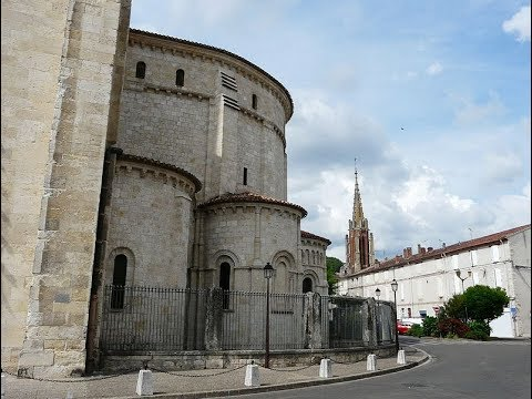 Places To See In ( Agen - France )