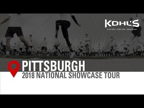 Ep.1: Eastern Talent Recap | 2018 Winter National Showcase Tour
