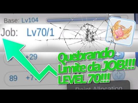 Ragnarok M Eternal Love: Quebrando o limite da JOB!!! Aumente o level e melhore suas skills!!! - Omega Play